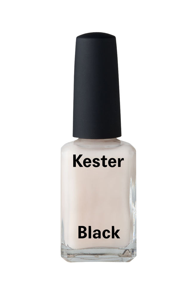 Kester Black nail polish Base Coat