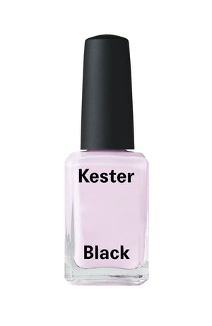 Kester Black nail polish Fairy Floss