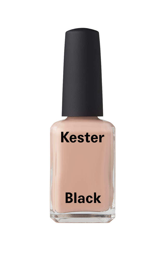 Kester Black nail polish In the Buff