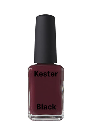 Kester Black nail polish Narcissist