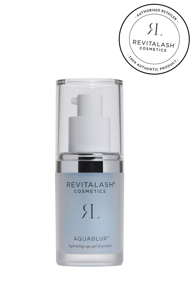 RevitaLash Aquablur Eye Gel and Primer