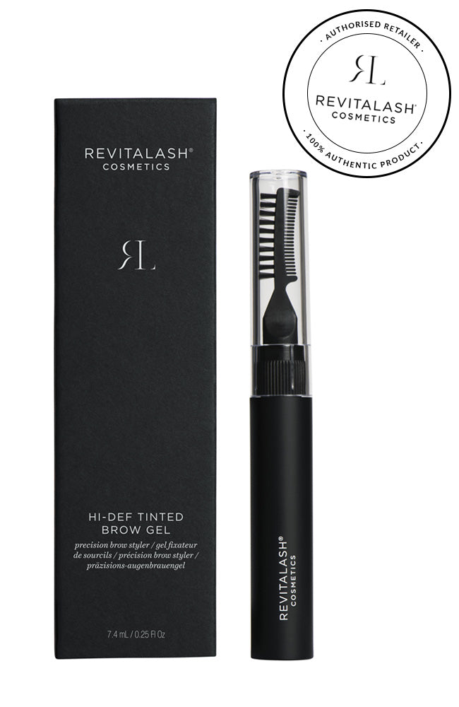 RevitaLash High-def Tinted Brow Gel