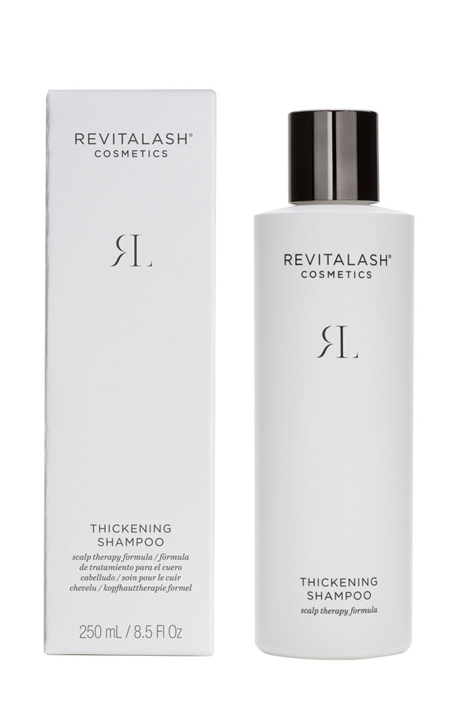 RevitaLash thickening shampoo