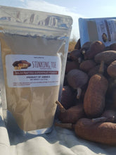 Stinking Toe Superfruit Powder (Hymenaea courbaril) - Yaga Lifestyle