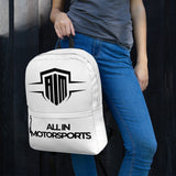 All In Motorsports Unisex Backpack