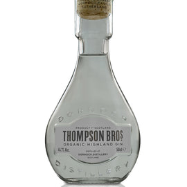 Thompson Bros. Organic Highland Gin