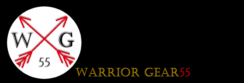 Warrior Gear55