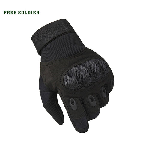 Tactical Climbing Gloves