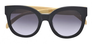 Coast Sunglasses - Black