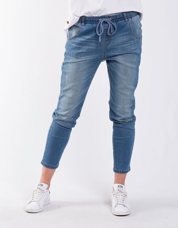 Pearl Jean - Denim