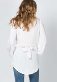Legend Blouse - White