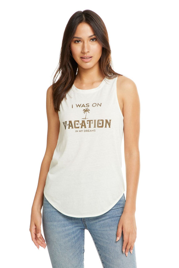 Vacation Dreams Tank