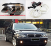 BMW 750LI  (2006-2008): HALO KIT