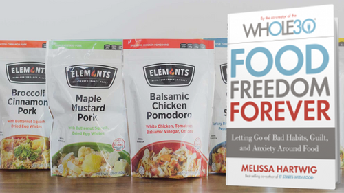 The Food Freedom Pack (15 Meals)