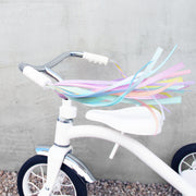 Pastel Tricycle Streamers
