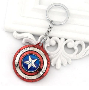 Heroes Keychain Collectibles Vol. 3 (75+ Keychains)