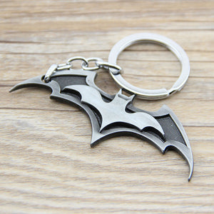 The Hero Store Batman Keychain