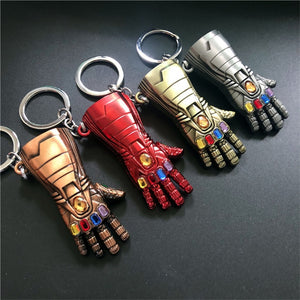 The Hero Store Keychains Vol. 9