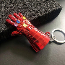 Load image into Gallery viewer, The Hero Store Keychains Vol. 1 (25+ Keychains)