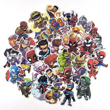Load image into Gallery viewer, The Hero Store Sticker Collection