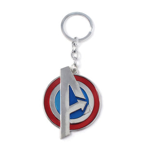 The Hero Store Keychains Vol. 5 (60+ Keychains)