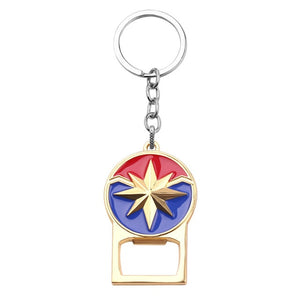 The Hero Store Keychains Vol. 4 (15+ Keychains)