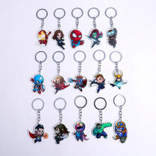 Load image into Gallery viewer, The Hero Store Keychains Vol. 8 (20+ Keychains)