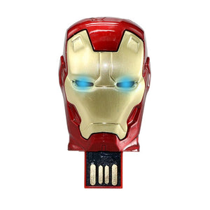 Marvel USB 2.0 Flash Drives