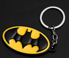 Load image into Gallery viewer, Heroes Keychain Collectibles Vol. 2 (20+ Keychains)
