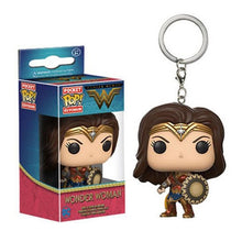 Load image into Gallery viewer, Heroes Keychain Collectibles Vol. 4 (40+ Funko Pop Keychains)