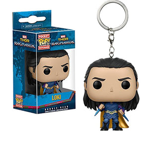 Heroes Keychain Collectibles Vol. 4 (40+ Funko Pop Keychains)