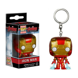 The Hero Store Funko Pops Vol. 1 (40+ Funko Pop Keychains)