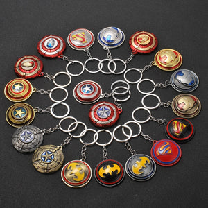 The Hero Store Keychains Vol. 11 (30+ Keychains)