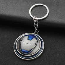 Load image into Gallery viewer, The Hero Store Keychains Vol. 11 (30+ Keychains)