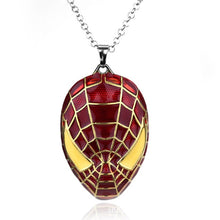 Load image into Gallery viewer, The Hero Store Necklaces Vol. 2 (4+ Necklaces)