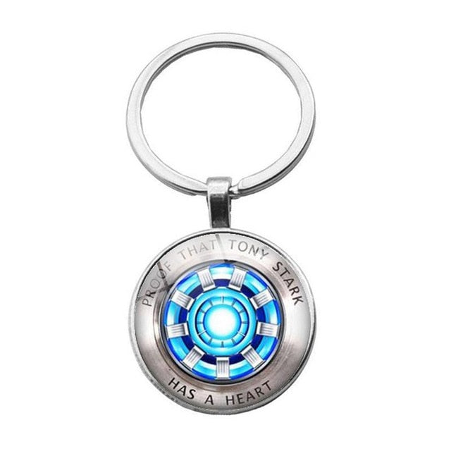 The Hero Store Keychains Vol. 10 (20+ Keychains)