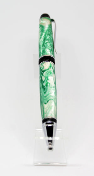 Hand Turned Acrylic Pen