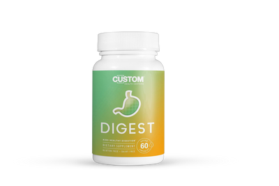 DIGEST - Custom Health Centers