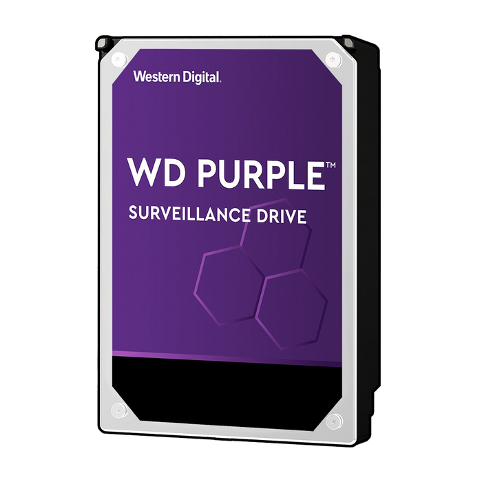 WD D/S disco Purple WD10PURZ 1TB Surveillance 64mb IntelliP