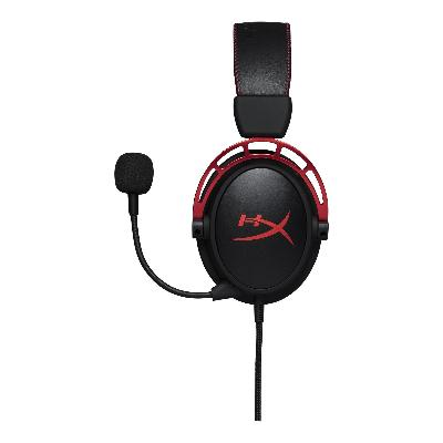 HPX Audifono Cloud Alpha 3.5MM Uso PC, PS4, XBOX ONE