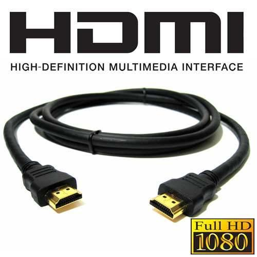Cable HDMI 2.0MTS VER1.3