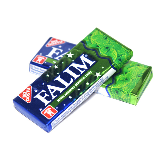 Focus Foods Curated - Falim Mastic Chewing Gum
