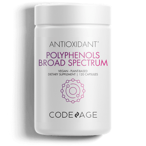 Codeage - Polyphenols Broad Spectrum