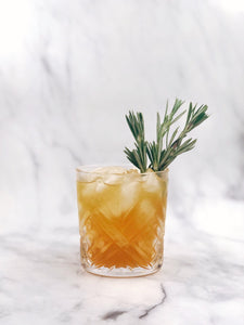 Rye Not Cocktail Blend