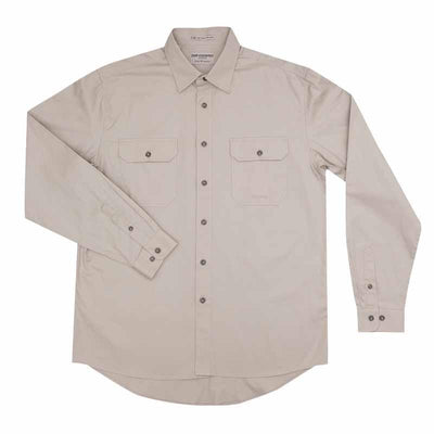 JUST COUNTRY MENS EVAN - FULL BUTTON