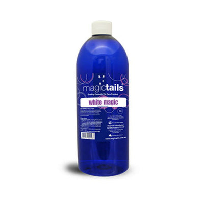 MAGICTAILS WHITE MAGIC SHAMPOO