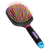 RAINBOW PADDLE BRUSH