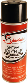 SHAPLEYS TOUCH UP
