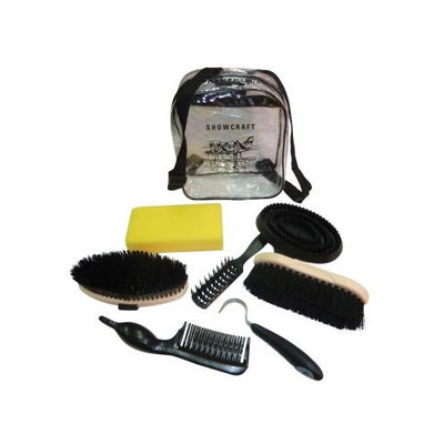 SHOWCRAFT GROOMING KIT