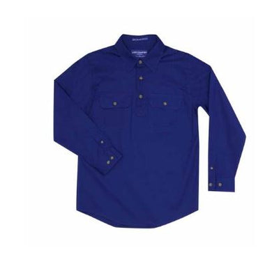 JUST COUNTRY BYS LACHLAN WORKSHIRT